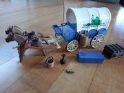 Playmobil Kutsche Südstaatler