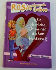 Rosas schimmste Jahre Bd 2