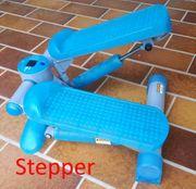 Stepper Domyos Fitness