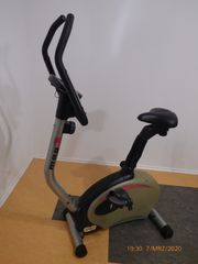 Fahrradergometer mag3