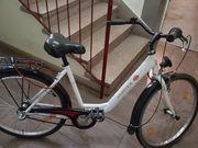Fahrrad 26 zoll für frau