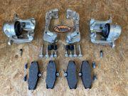 VW T3 Set Bremssattel Bremsträger