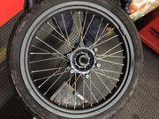 KTM Adventure Vorderrad 21