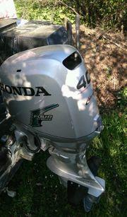 Honda BF 40 LRTU Außenbordmotor