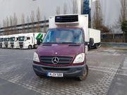 Mercedes Sprinter 311 CDI 3