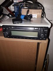 AUTO CD NAVI RADIO OHNE