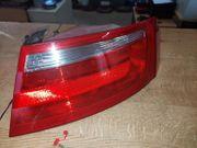 Rückleuchte Audi A5 8T Rechts