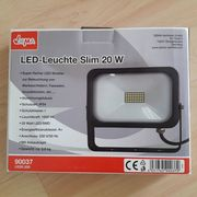 LED-Leuchte DEMA 90037 Slim 20W