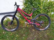 Specialized Demo 8 S-Works Carbon
