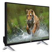 Fast unbenutzter JVC 43 Fernseher