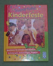 Supertolle Kinderfest - neuwertig
