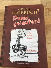 Gregs Tagebuch - Dumm gelaufen