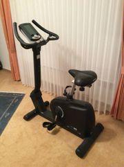Heimtrainer Fahrrad - neu - Cardiostrong BX60