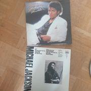 Schallplatten Orginal Elvis Mikel Jackson
