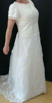Brautkleid Hochzeitskleid A- Linie Princess