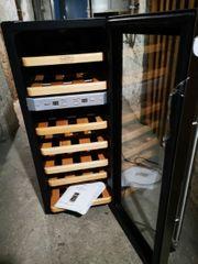 CASO WineDuett 21 - Design Weinkühlschrank