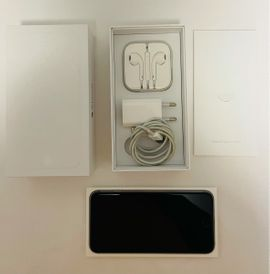 Apple IPhone 6Plus, Space Gray, 128 GB