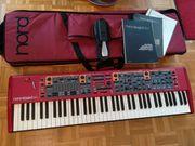 CLAVIA NORD E-PIANO STAGE 2