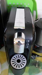 Kaffeemaschine Kapseln