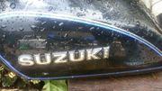 Suzuki Gn 125 Tank Gummi