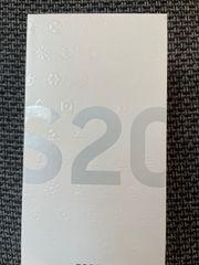 Samsung S20FE neu und ungeöffnet