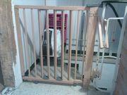 Treppenschutzgitter