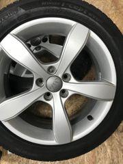 Original Audi A1 16 Zoll
