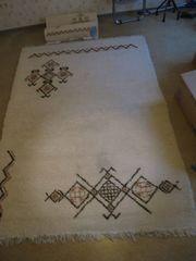 Woll-Teppich Größe 2 45 x