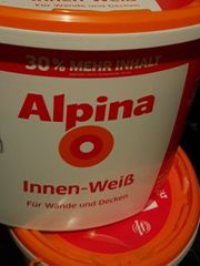 Alpina Wandfarbe