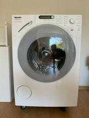 Miele Waschmaschine W1716 WPS Silent