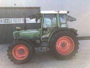 Fendt Farmer 308E Bj 96