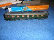 ROCO 4250 H0 Personenwagen DB