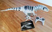 Dinosaurier - Spielzeugroboter