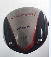 Driver Yonex nanospeed i 70
