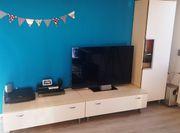 Wohnwand TV Möbel in gutem