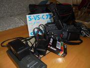 Videokamera S-VS-C75 Grundig