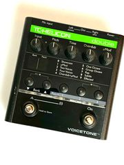 TC Helicon Double VoiceTone Vocaleffekt