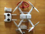 Xiaomi Mi Drone 4K wie