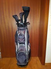 Golfschläger-Komplettset WILSON PROSTAFF HDX Herren