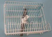 Orig Geschirrkorb oben-Oberkorb mit Sprüharm