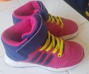 Adidas Schuhe Gr 28
