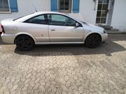 Opel Astra G Coupe 2