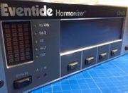 Eventide Orville Harmonizer - Multieffect Processor