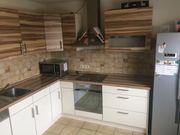 Voll funktionsfähige Küche (