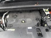 Motor Citroen C4 PICASSO 2010-