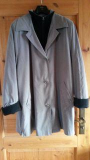 Damenjacke Damenmantel Jacke Mantel Gr