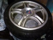 Sommerreifen Alfa Romeo GTV Spider