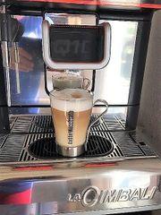 La Cimbali Kaffeevollautomat - inklusive Fricomilk