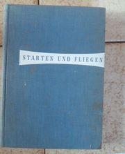 Starten und Fliegen Das Buch