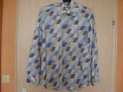 Herrenhemd Langarm van Laack